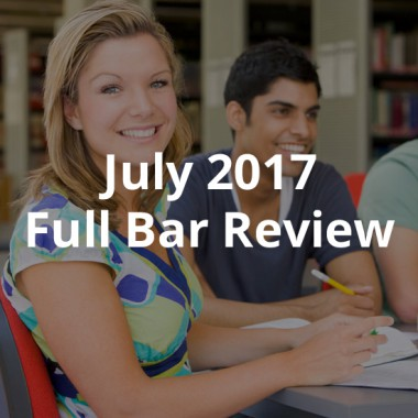 Pieper Full Bar Review Course