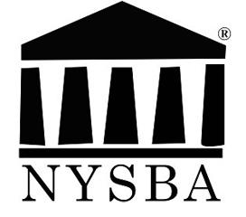 Pieper Bar Review: NY State Bar Association logo