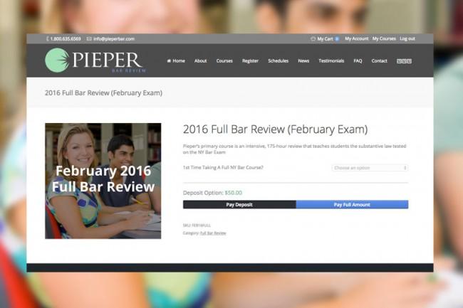 February Bar Exam Review