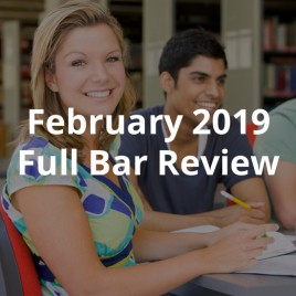 PieperBarReview-February2019FullBarReview