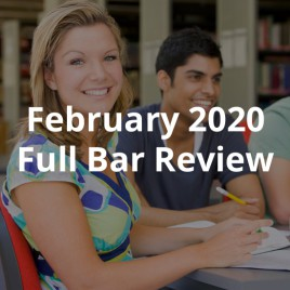 PieperBarReview-February2020FullBarReview