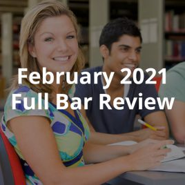 February2021FullBarReview