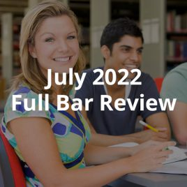 July2022FullBarReview