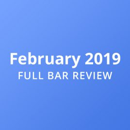 PieperBarReview-February2019-FullBarReview