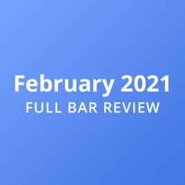 PieperBarReview-February2021-FullBarReview