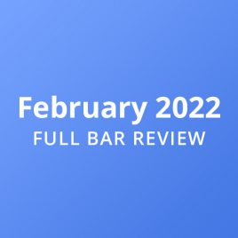 PieperBarReview-February2022-FullBarReview