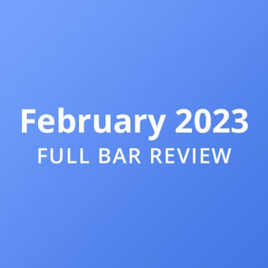 PieperBarReview-February2023-FullBarReview