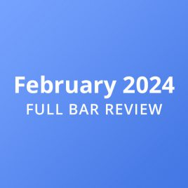 PieperBarReview-February2024-FullBarReview