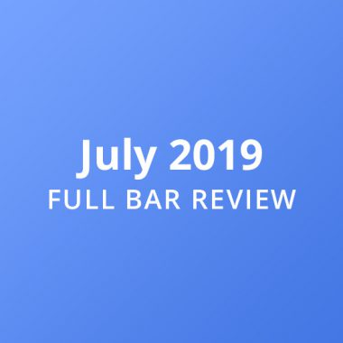 PieperBarReview-July2019-FullBarReview