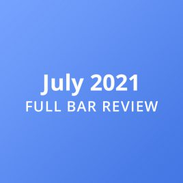 PieperBarReview-July2021-FullBarReview