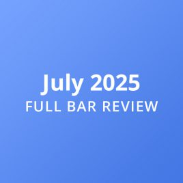 PieperBarReview-July2025-FullBarReview